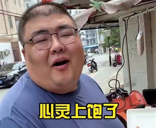 泡泡龍離世105天后,紅雨含淚曝光其中原因,「能吃真不是福」