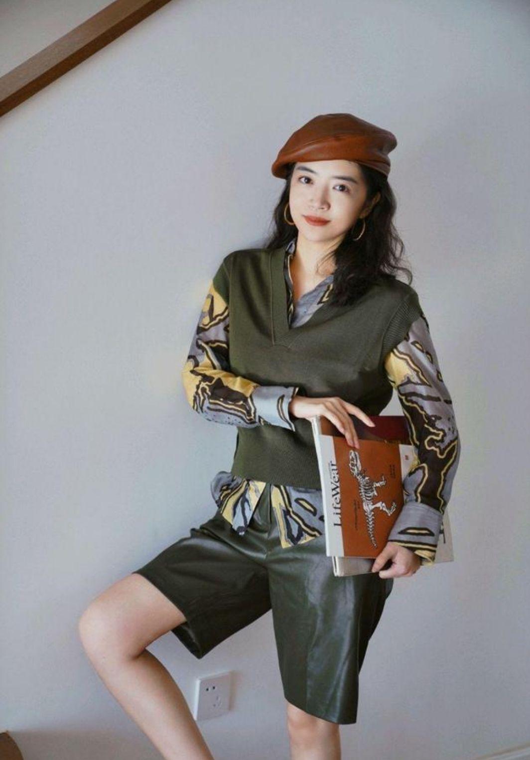 如何疊穿才更時髦?學習三木這些穿搭公式,你也能秒變時尚達人