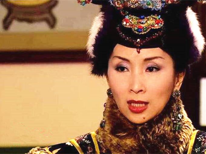 又一老戲骨離開TVB!62歲陳秀珠好聚好散不留怨言,最愛皇后一角