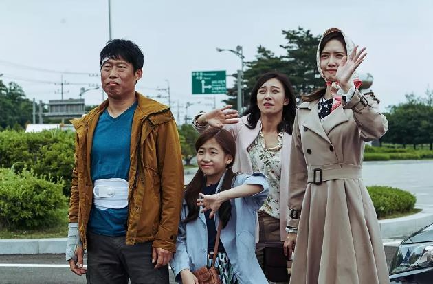 推薦5部韓國動作片,你可能錯過了