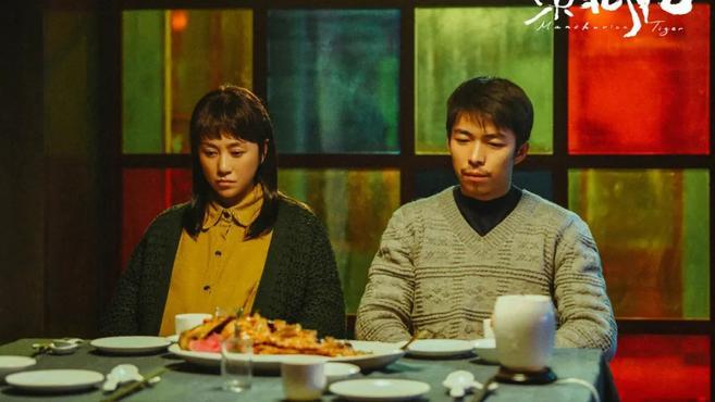 章宇+馬麗,一票難求的《東北虎》有多猛?