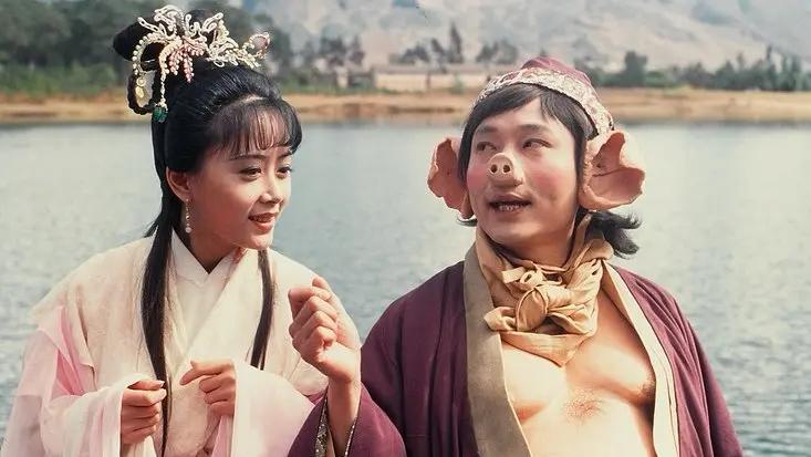相隔23年,黎耀祥開拍新電影再演豬八戒,稱被劇組的誠意而感動!