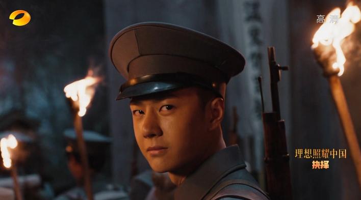 王一博:《抉擇》拼演技,原聲臺詞鏗鏘有力讓粉絲們看後熱血沸騰