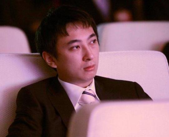 王思聰歷屆感情史大盤點,他喜歡的女人都有一個共性