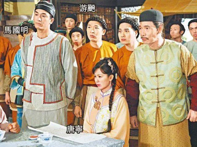 TVB配角工作21年,月薪1萬港幣比保安還低,為養活家人轉行
