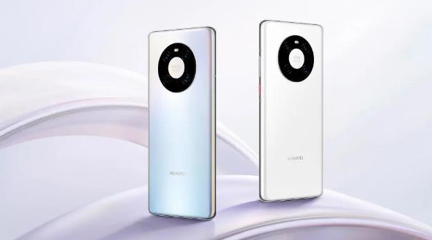 新版華為Mate40開始預售,價格僅4199元,鴻蒙系統+麒麟990E