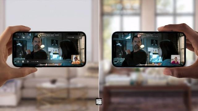 iOS 15釋出,改進FaceTime使用體驗