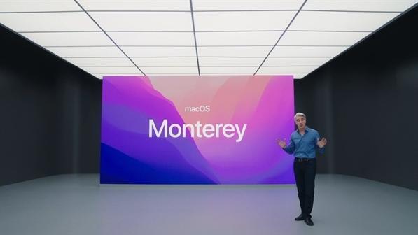 蘋果釋出全新macOS:一套鍵鼠控所有 Safari清爽極了