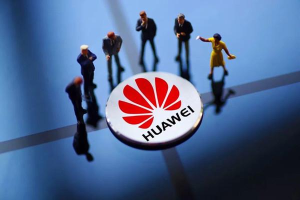華為5G傳來好訊息,擊敗諾基亞、愛立信,喜提3項世界第一