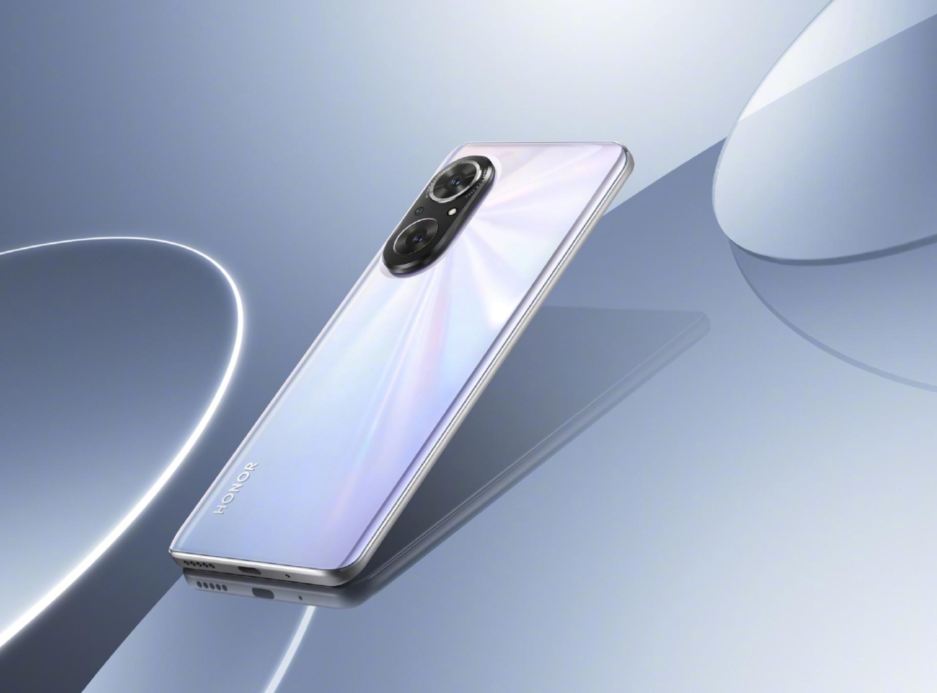正面PK榮耀50P,小米高管宣佈,驍龍888手機大降價!