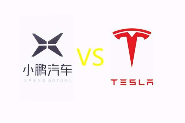 三大網際網路造車企業,為何僅有小鵬被特斯拉針對?