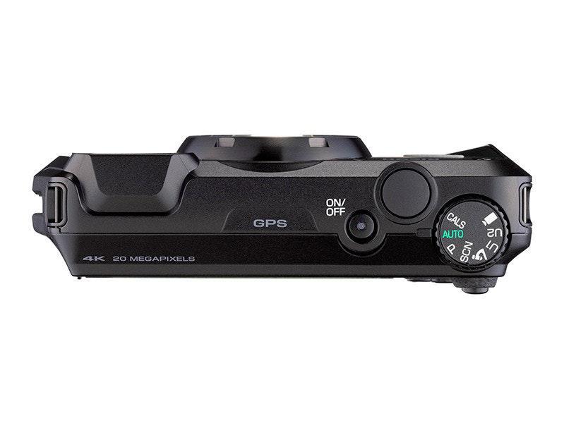 Ricoh釋出三防相機WG-7,具備20公尺水下攝影能力,支援UV連線