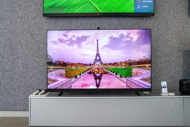軟硬體全升級、最強電視沒有之一:華為智慧屏V系列2021款再開售