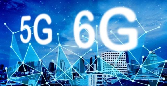 華為6G面臨落後,國際巨頭亮出6G系統,速率比5G快50倍
