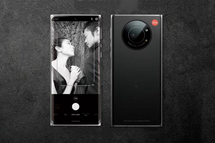自立山頭,首款非華為徠卡手機發布: 成最強Android旗艦機