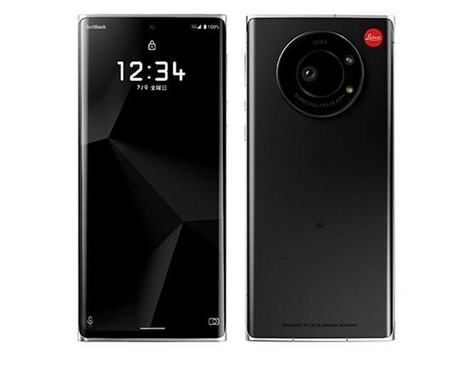 徠卡首款手機LeitzPhone1,那是相當值得期待的!