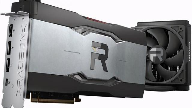 AMD RX 6900 XT水冷版正式釋出;趙明表示未來榮耀將超越蘋果的產品
