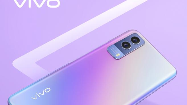 vivo Y53s 新品上市:5000mAh大電池+90Hz高刷屏,1799元起