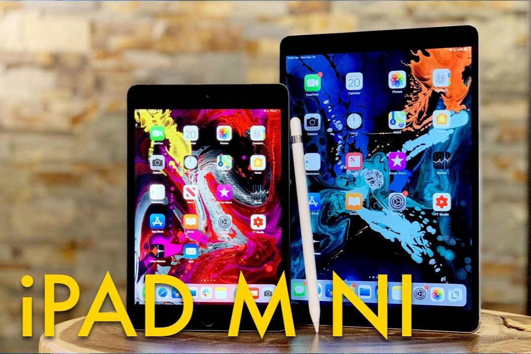 為什麼iPad mini5被稱為「等等黨的恥辱」?原因可以分為3點!