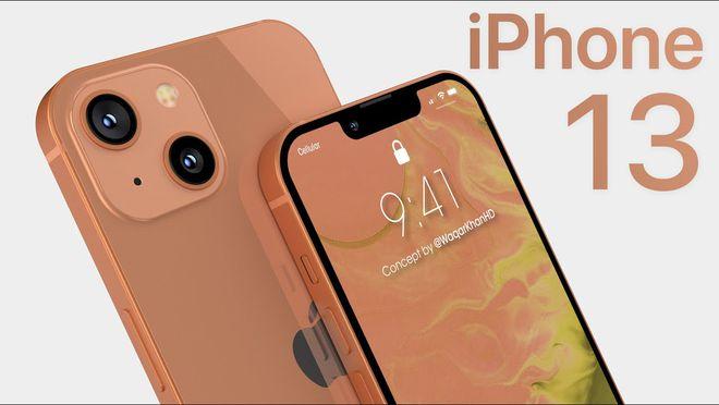 庫克親自給出「劇透」,iPhone 13正式敲定:比iPhone 12更好!