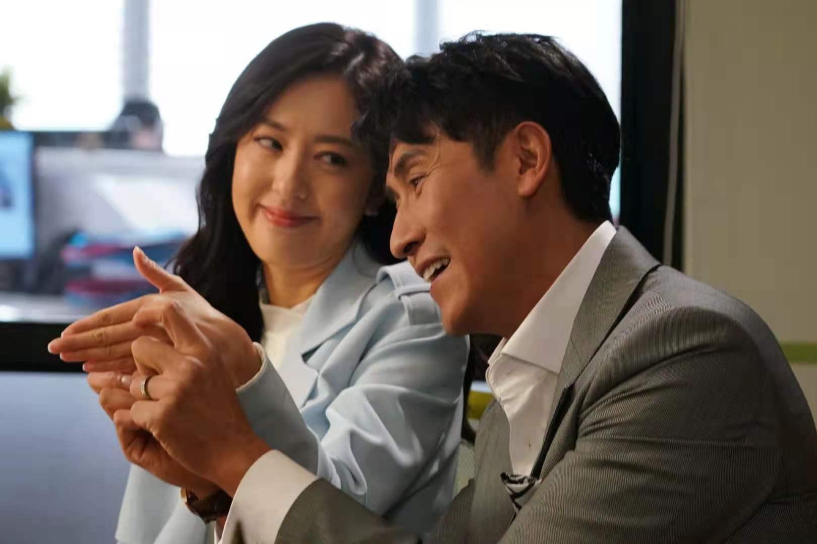 搶收視!TVB八月黃金時段再變陣,馬德鍾與馬在驤首次父子檔演出