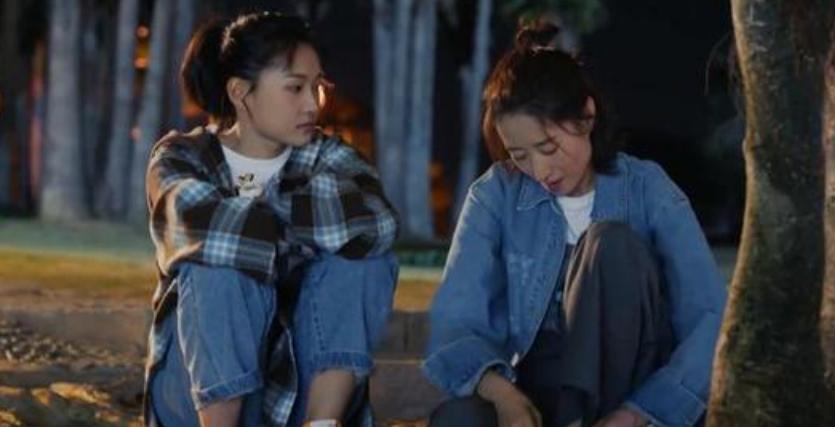 《愛很美》沙溢與90后王紫璇演CP,女方曾與李現演過《河神》