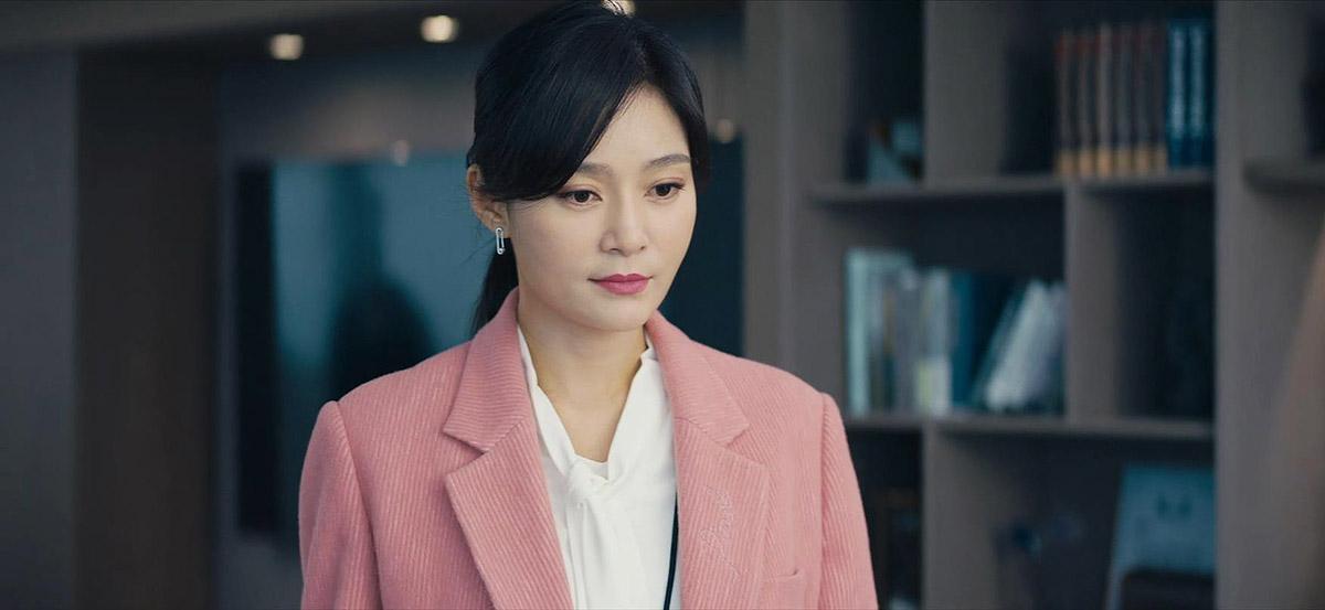 《我是真的愛你》陳嬌蕊不但打了劉濤的臉,更打了某些女觀眾的臉