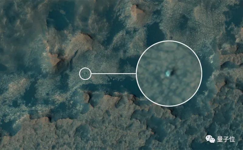 火星上的甲烷從哪裡來,科學家用演算法給出了答案