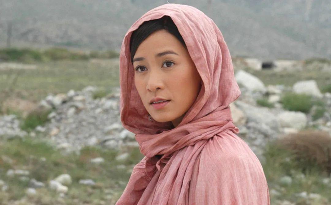 《火舞黃沙》:為什麼香港演員到黃土高原上,也拍不出西北那味?