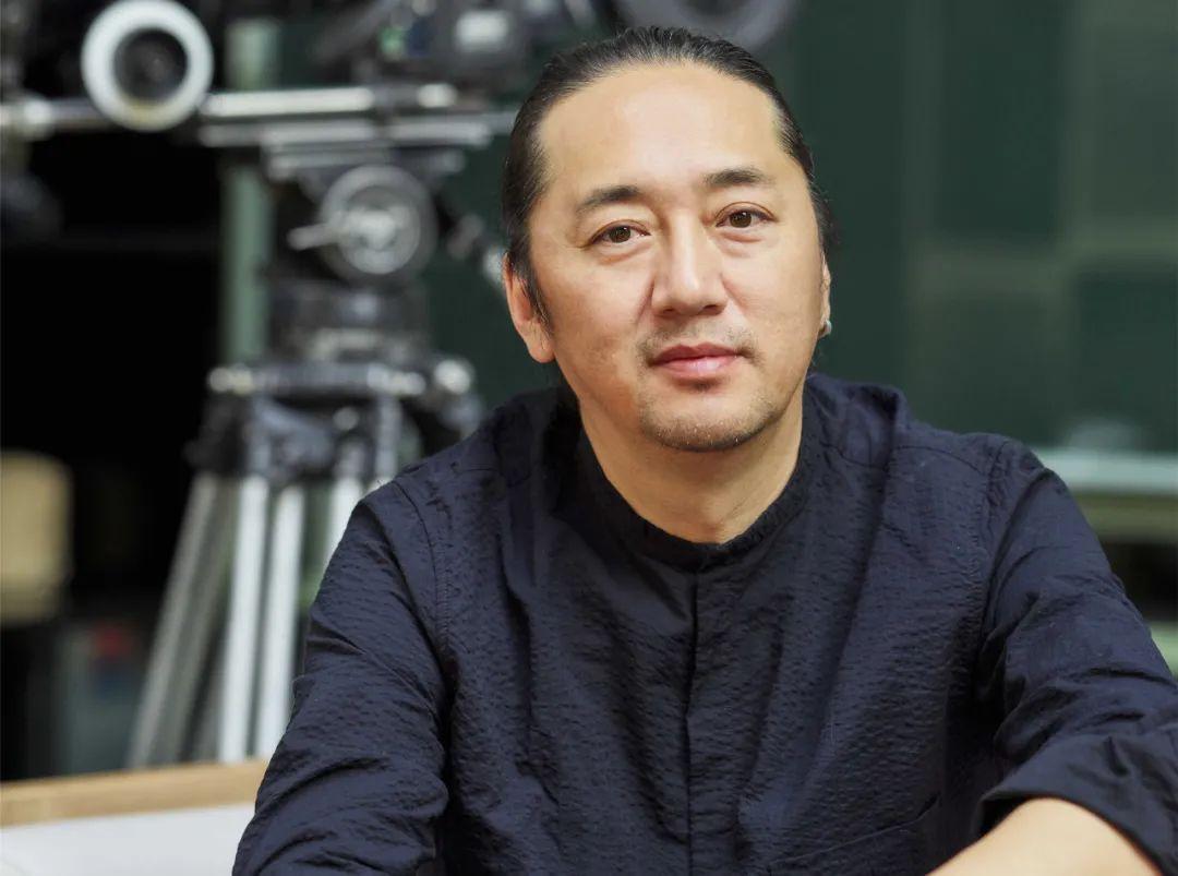 一個立下軍令狀的電影導演,150天拍完了《雪中悍刀行》