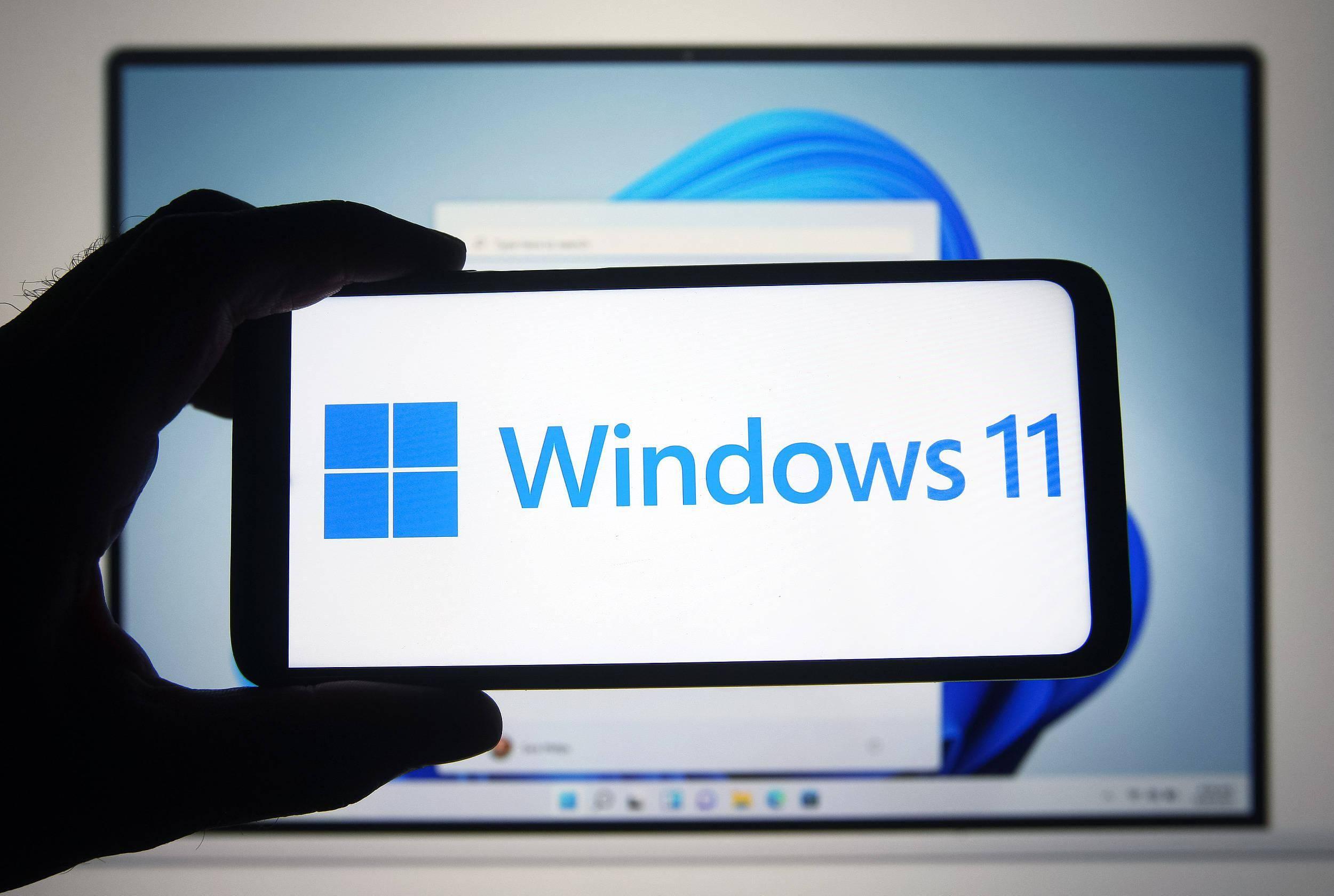 想要體驗Windows 11?必做這3個常規操作,讓系統更加好用