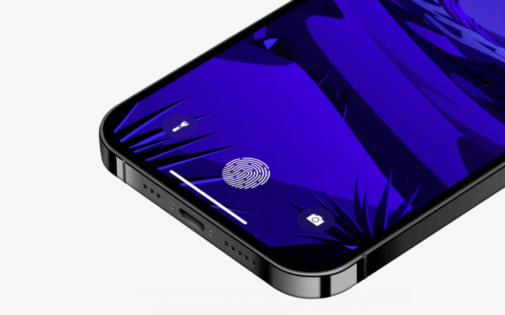 iPhone 13無屏下指紋,屏下Face ID才是大招!