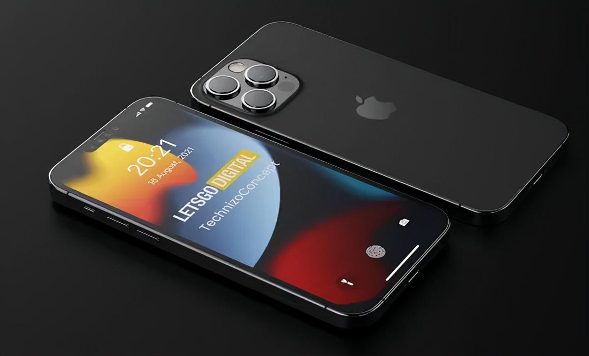 庫克故技重施!iPhone13玩「換殼老套路」:中國果粉們還會買單嗎?