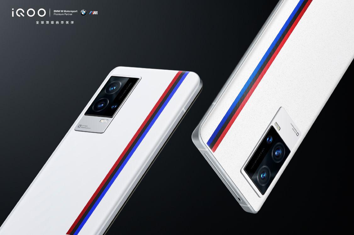 下半年旗艦手機怎麼選?六邊形全能戰士iQOO 8 Pro給你答案