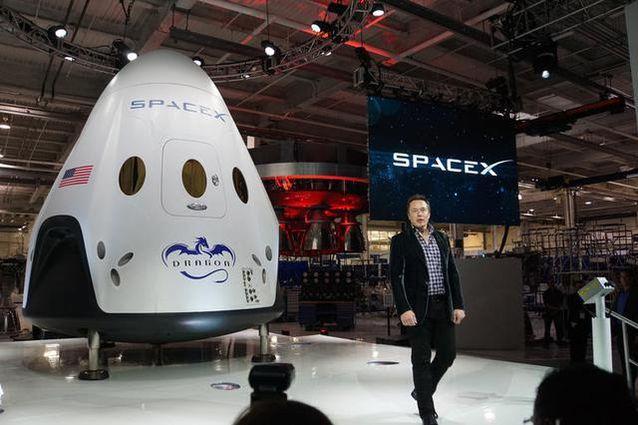 從電動車、火箭、星鏈到AI、機器人,馬斯克不會懂賣青菜的快樂?