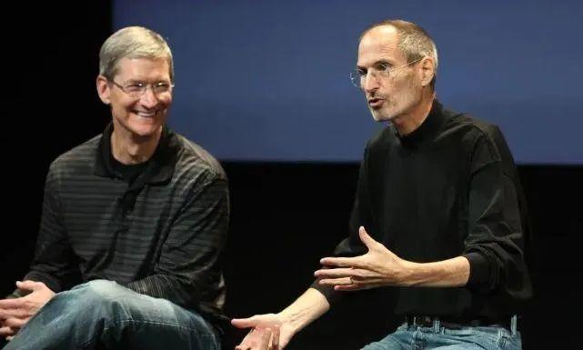 庫克掌舵蘋果十週年,有哪些成就?