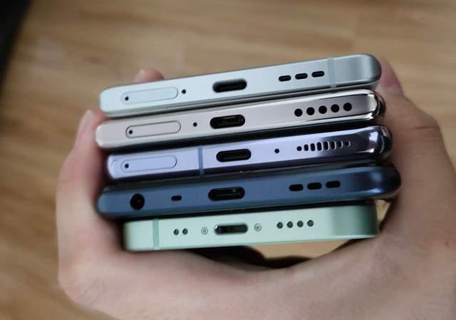 iPhone是辨識度最高的手機,這些設計很獨特,你們發現了嗎?