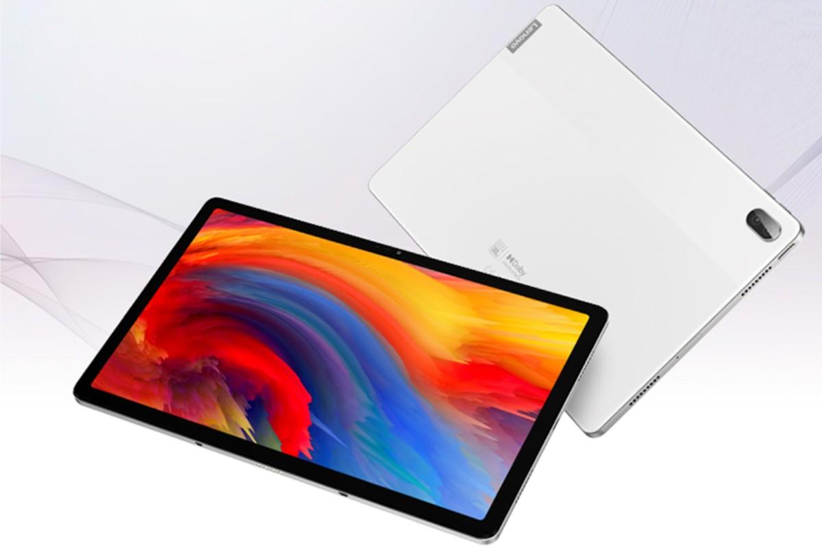 聯想小新Pad Plus最低1399元:2K屏、四揚聲器,為啥這麼便宜?