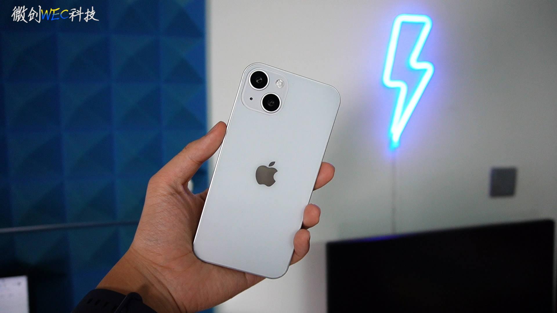 蘋果釋出會正在錄製中!新品不止iPhone 13,還有好多產品