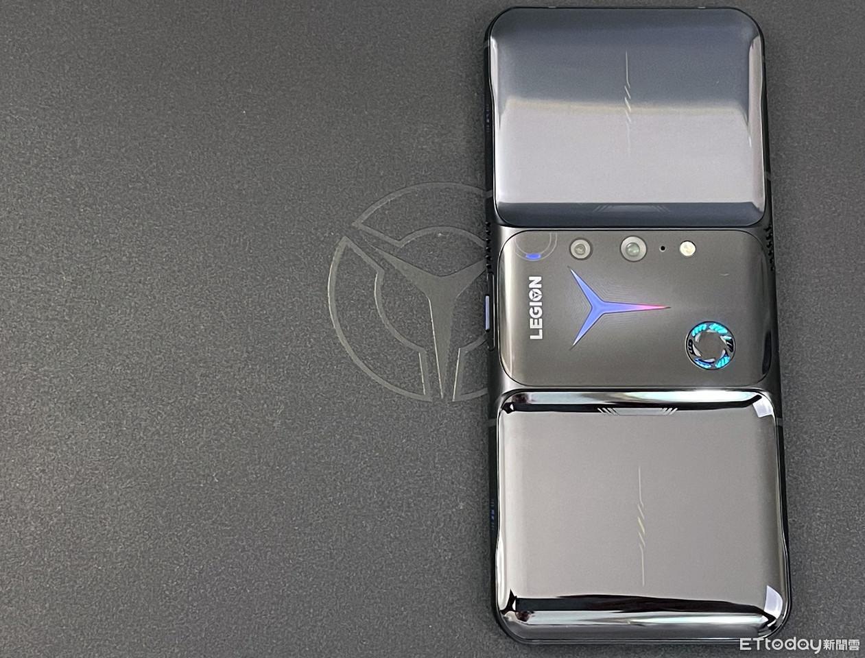 聯想二代手機Legion Phone Duel 2評測:及ROG Phone 5s Pro對比