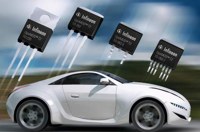 美國批准向華為出口汽車晶片,或說明國產晶片取得了突破