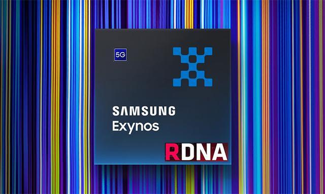 三星Exynos 2200效能曝光,GPU跑分超過蘋果A14,AMD YES