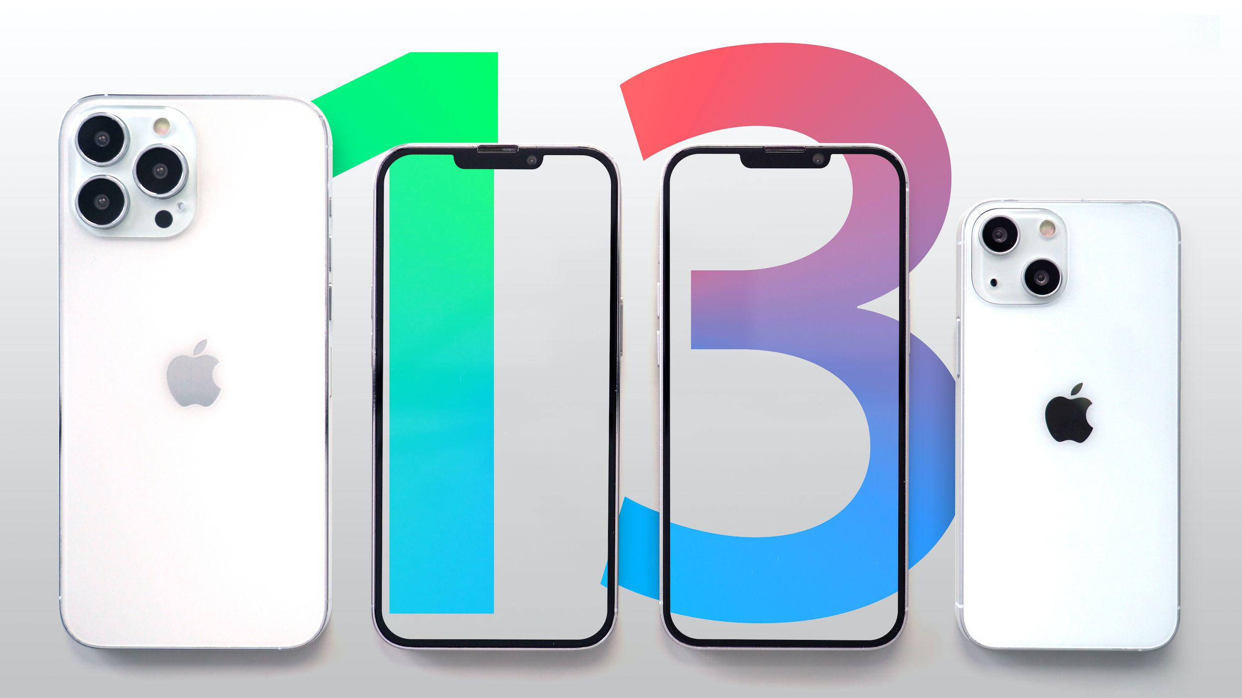 這是iPhone 13釋出日期線索!蘋果新旗艦可能即將推出
