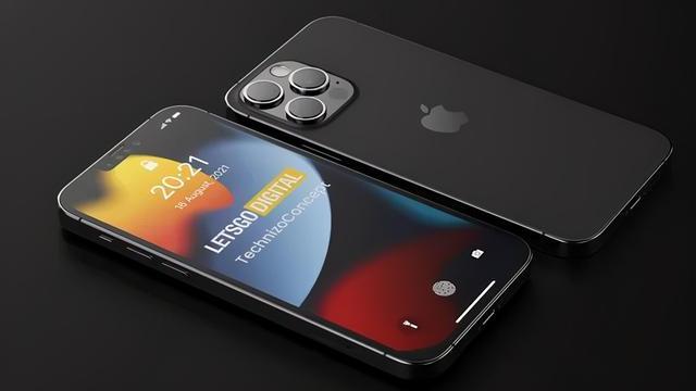 曝iPhone 13將支援無卡通訊!業內人士:國行大概率無緣