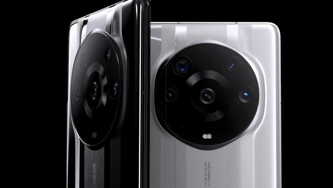 各具特色,新上市驍龍888Plus旗艦手機盤點