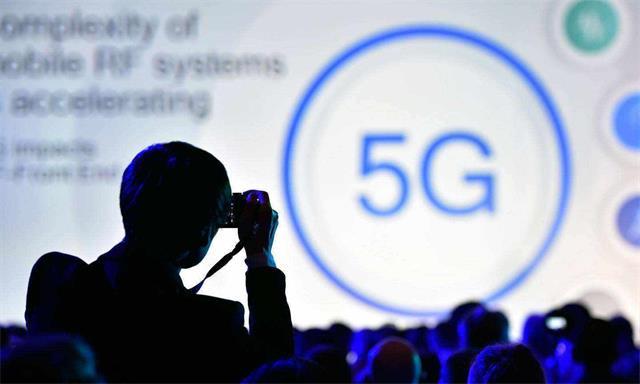 淨利潤40億,大漲119%!比肩華為的中國5G巨頭,終於成功翻身