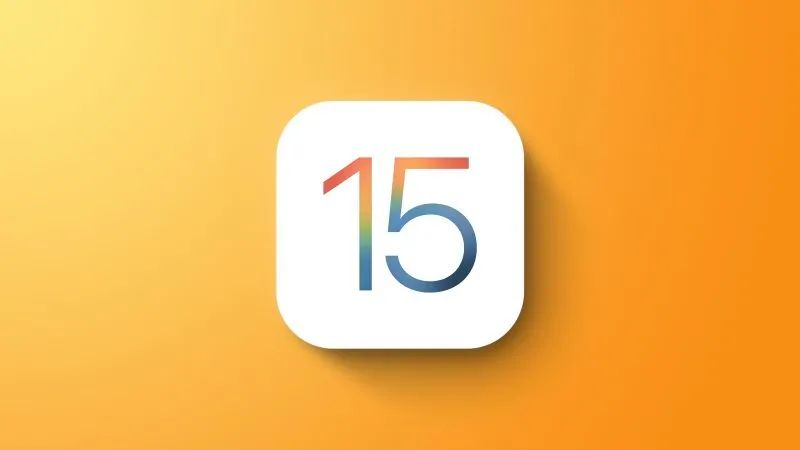 iOS 15 Beta8釋出,接近正式版!