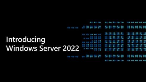 微軟宣佈Windows Server 2022全面上市