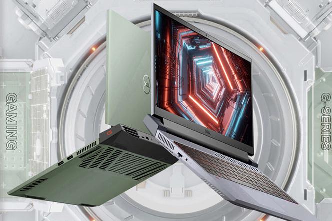 看過遊匣G15 AMD版,硬核玩家狠狠地心動了