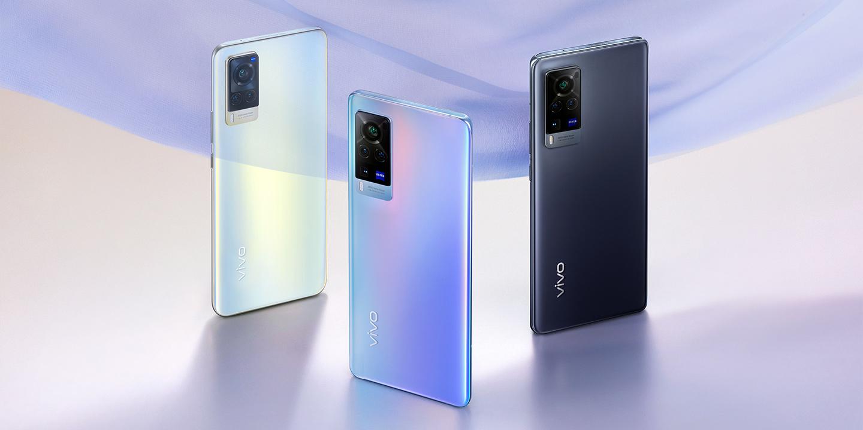 無懼iPhone13,vivo將釋出9月唯一的安卓旗艦,自研晶片+三星E5屏